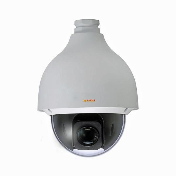 steuerbare Überwachungskamera