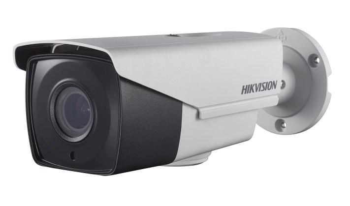 Infrarot Überwachungskamera mit EXIR LED