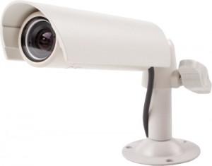 Zylinder Überwachungskamera