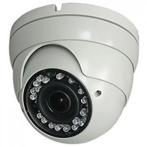 Infrarot Dome Überwachungskamera