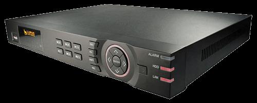 HD CVI Langzeitrekorder zur Aufzeichnung von CVI Überwachungskameras